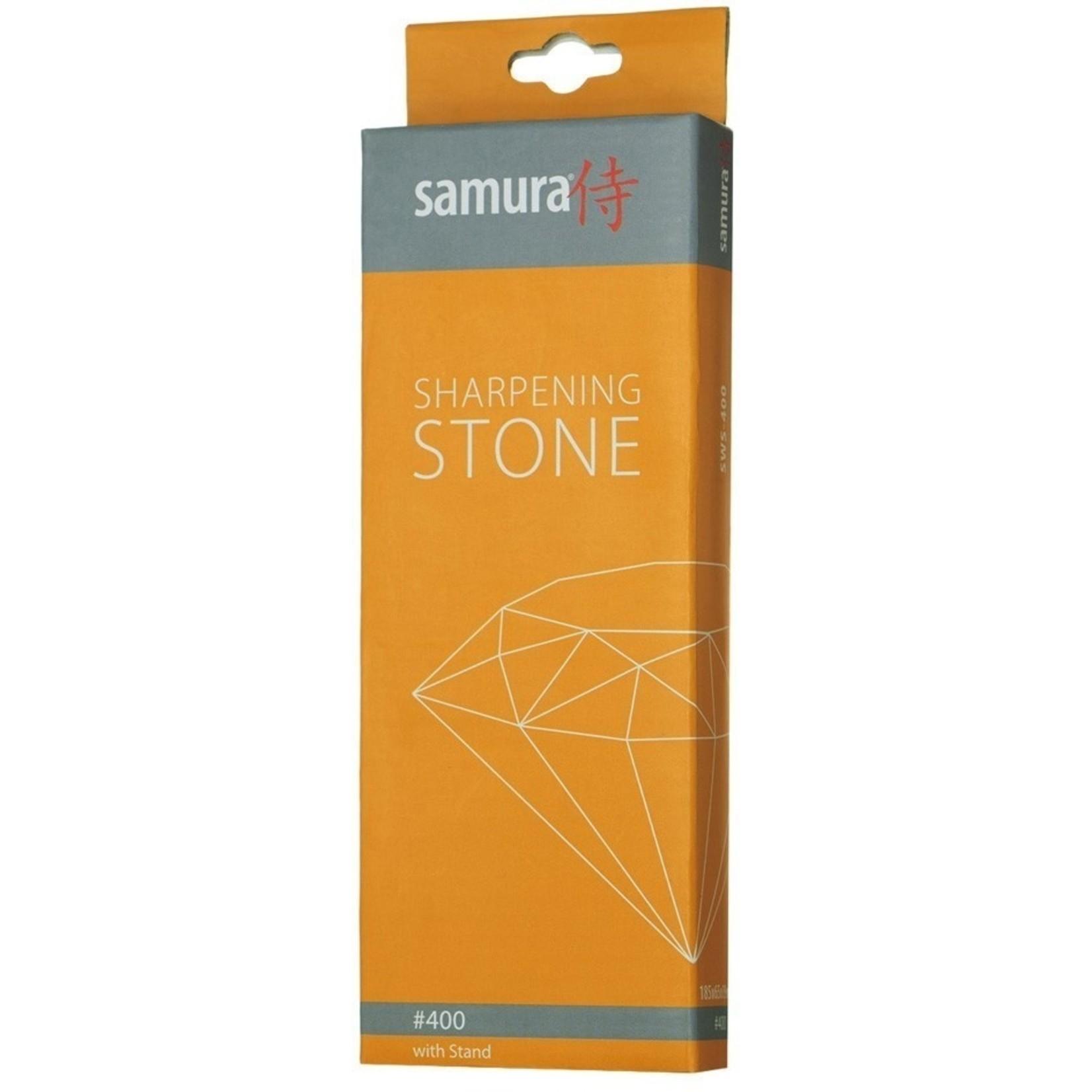 Samura Samura slijpsteen korrel 400, met antislip