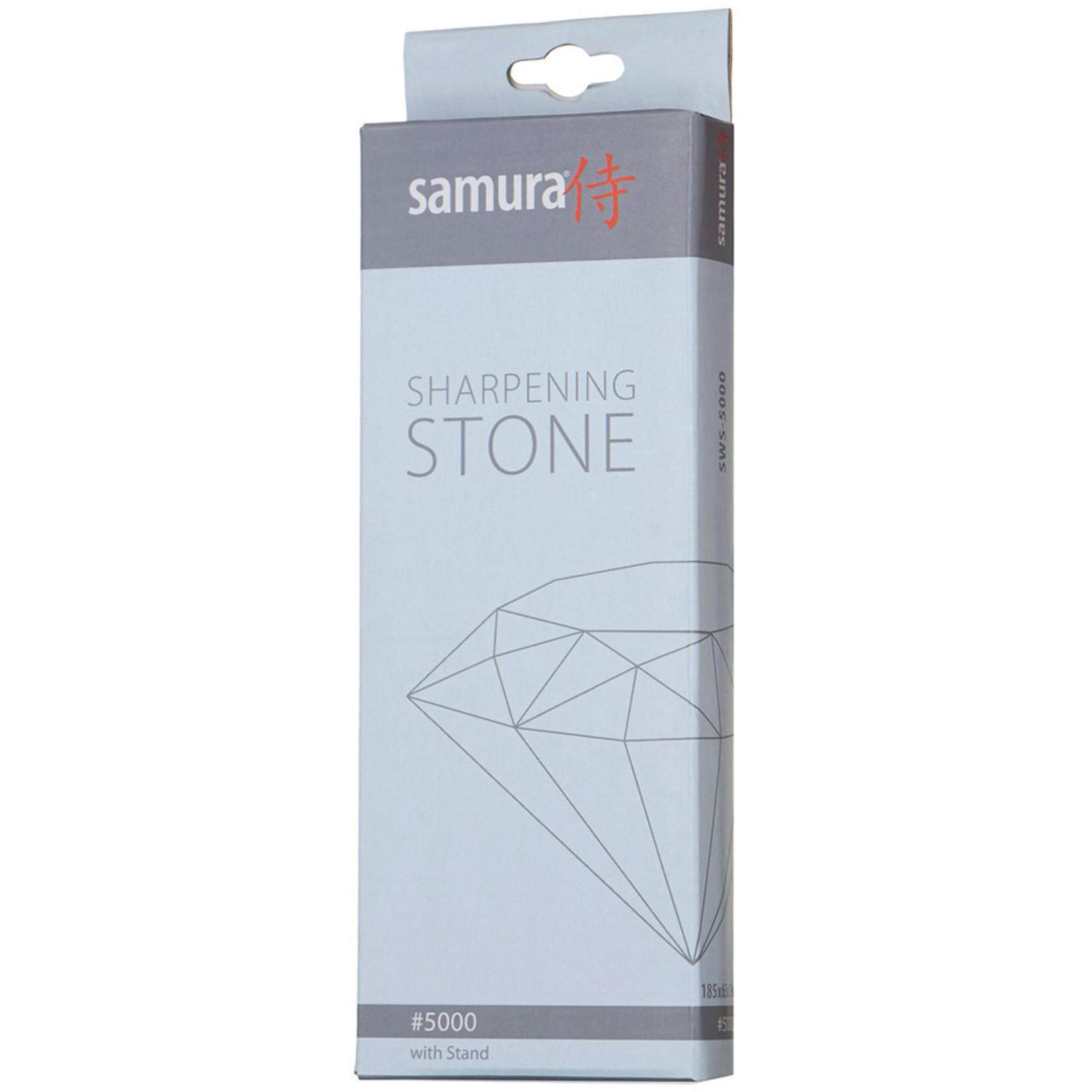 Samura Samura slijpsteen korrel 5000, met antislip
