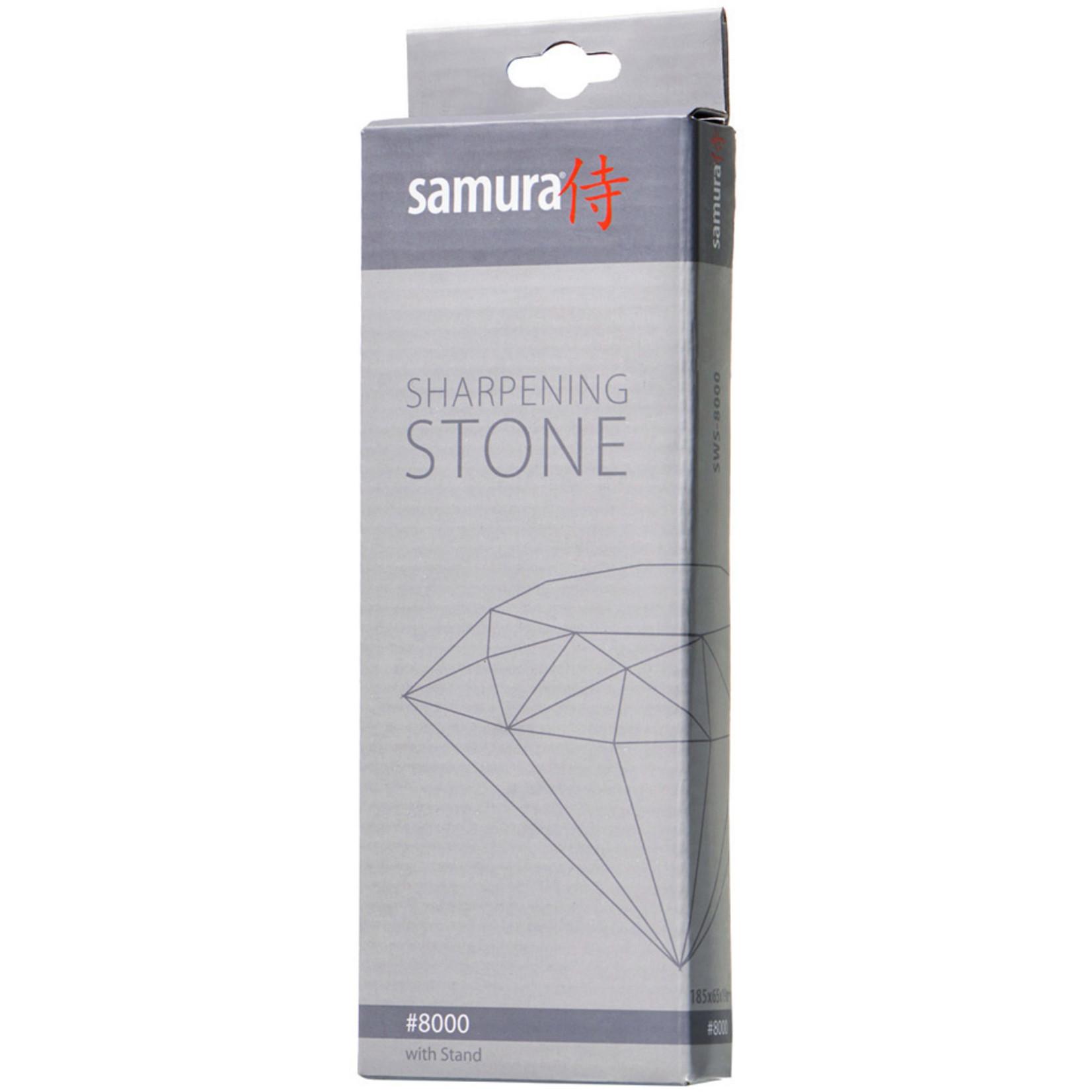 Samura Samura slijpsteen korrel 8000, met antislip