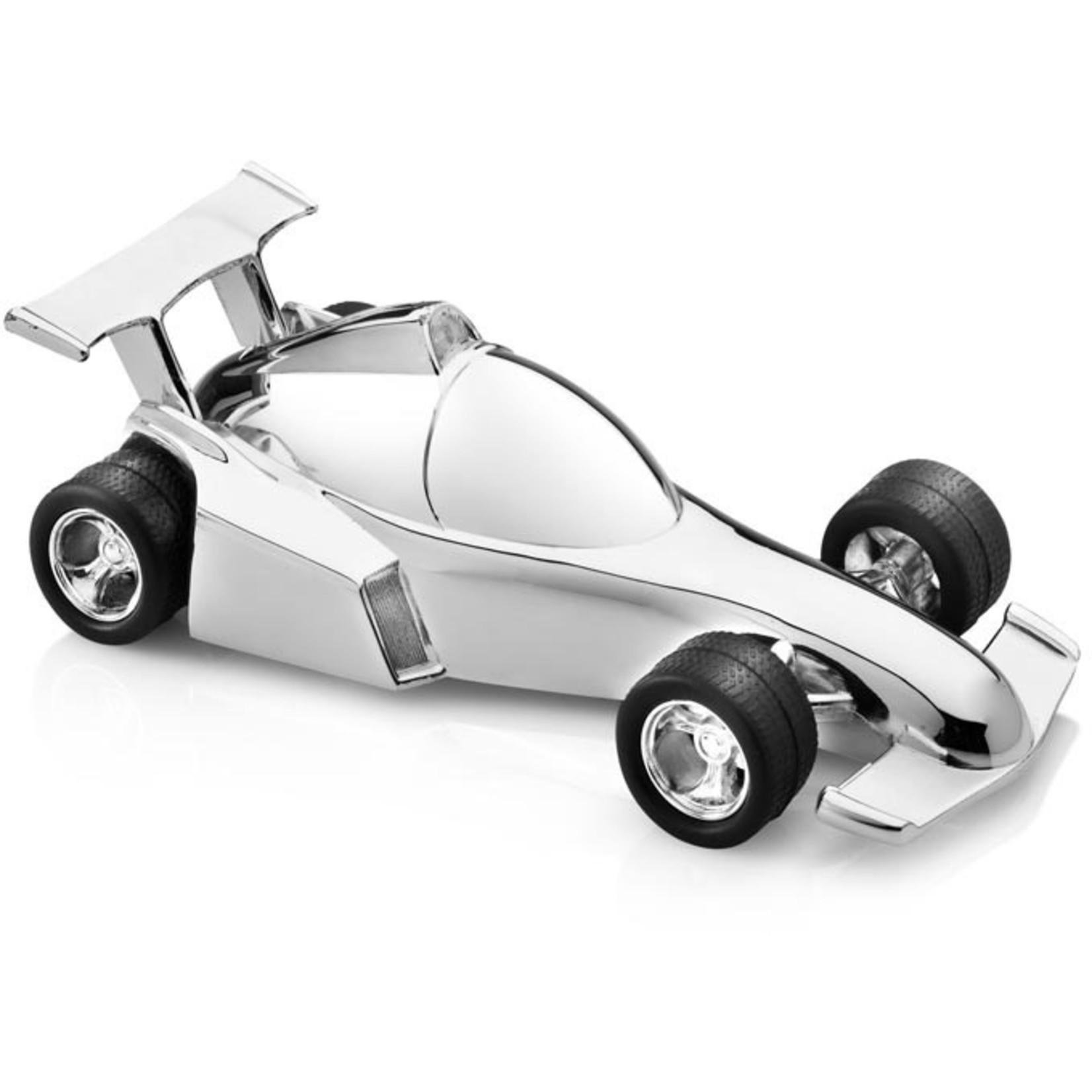 Zilverstad Zilverstad Spaarpot Race-auto