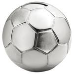 Zilverstad Spaarpot Voetbal