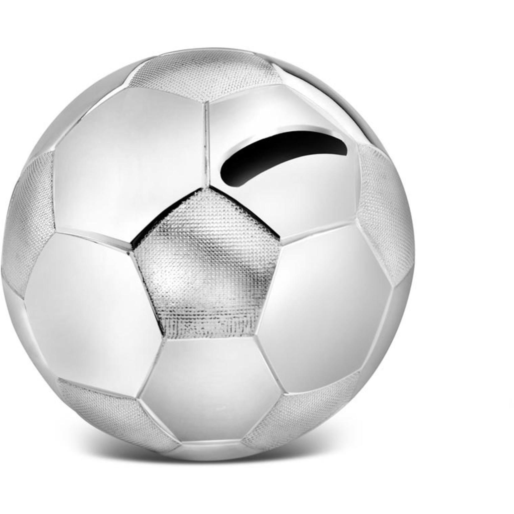 Zilverstad Zilverstad Spaarpot Voetbal
