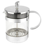 Leopold Vienna Koffiemaker French Press Luxe 0,6l.
