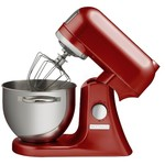 Wartmann Keukenmachine 4,5l rood