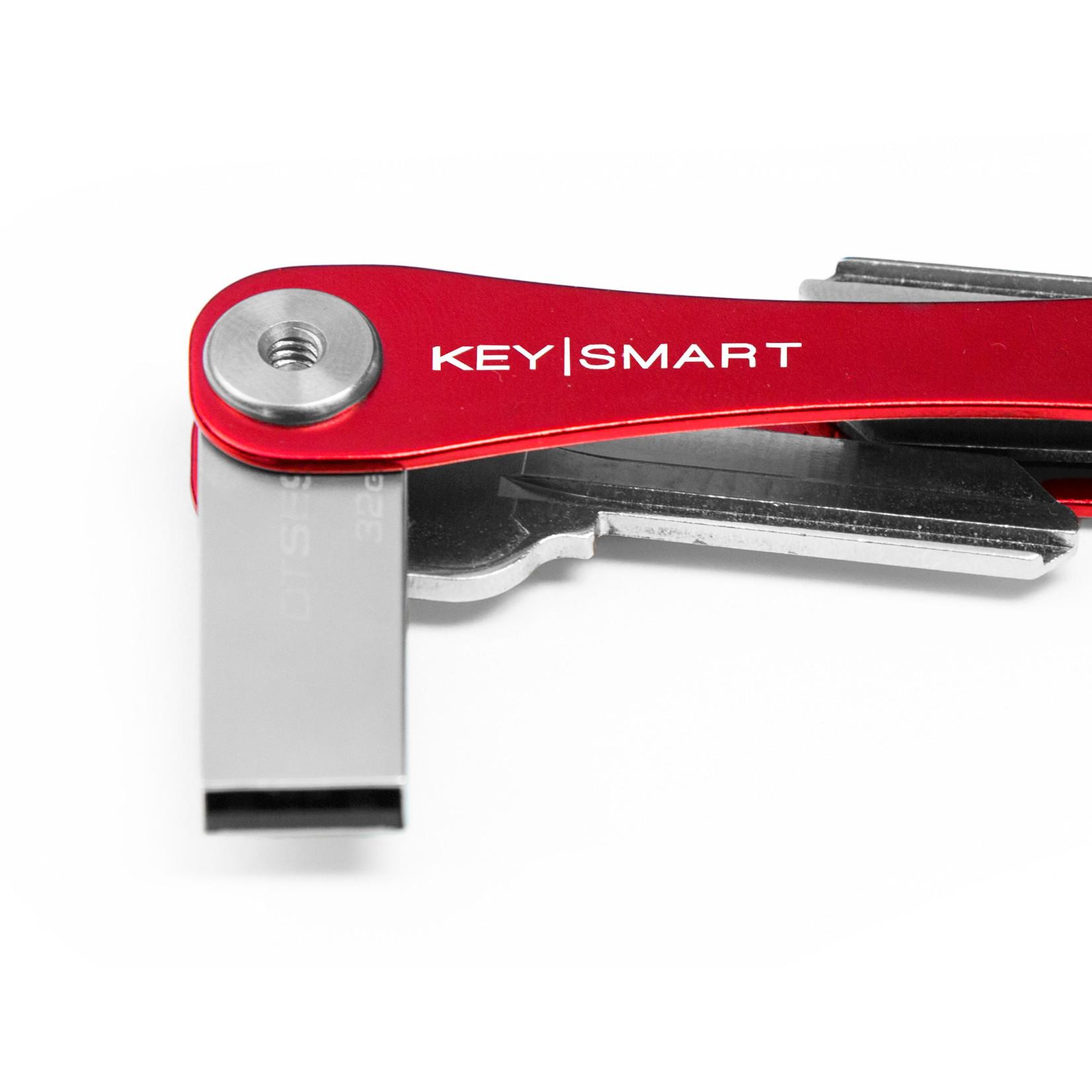 KeySmart KeySmart USB 3.0 + adapter 16GB