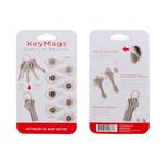 KeySmart KeySmart Sleutel magneetjes