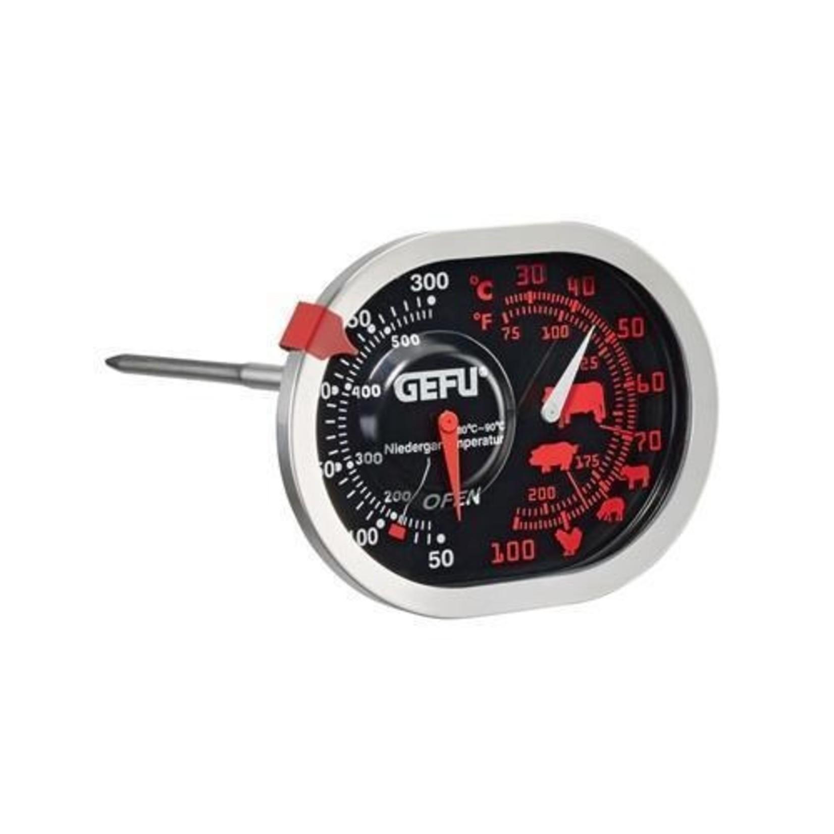 Gefu Gefu braad- en oventhermometer