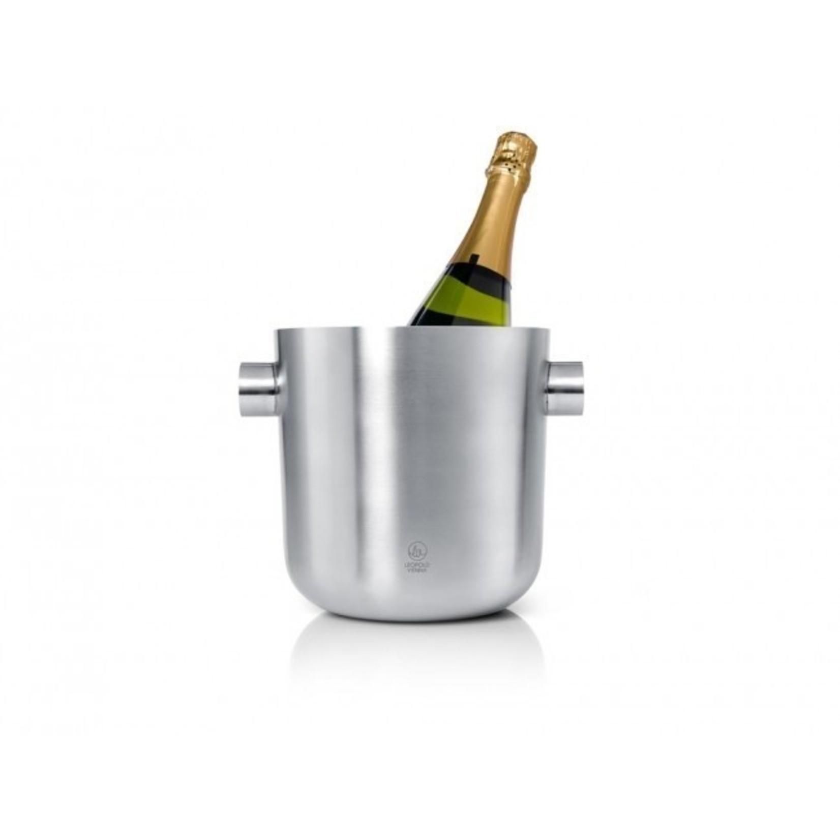 Leopold Vienna Leopold Vienna Champagnekoeler enkelwandig