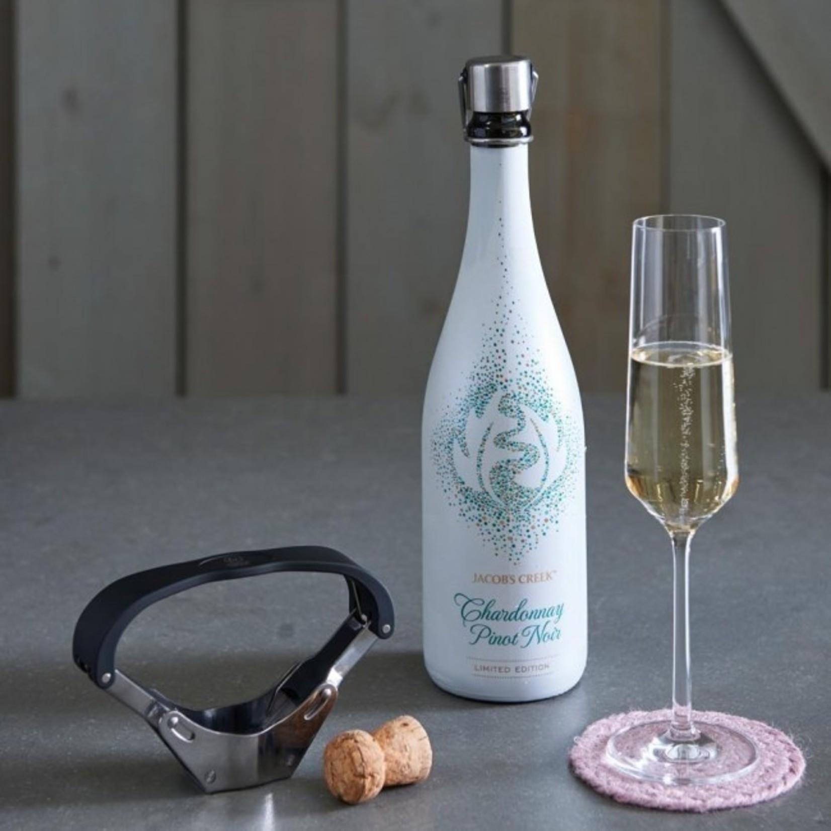 Leopold Vienna Leopold Vienna Champagneflesopener Pressa