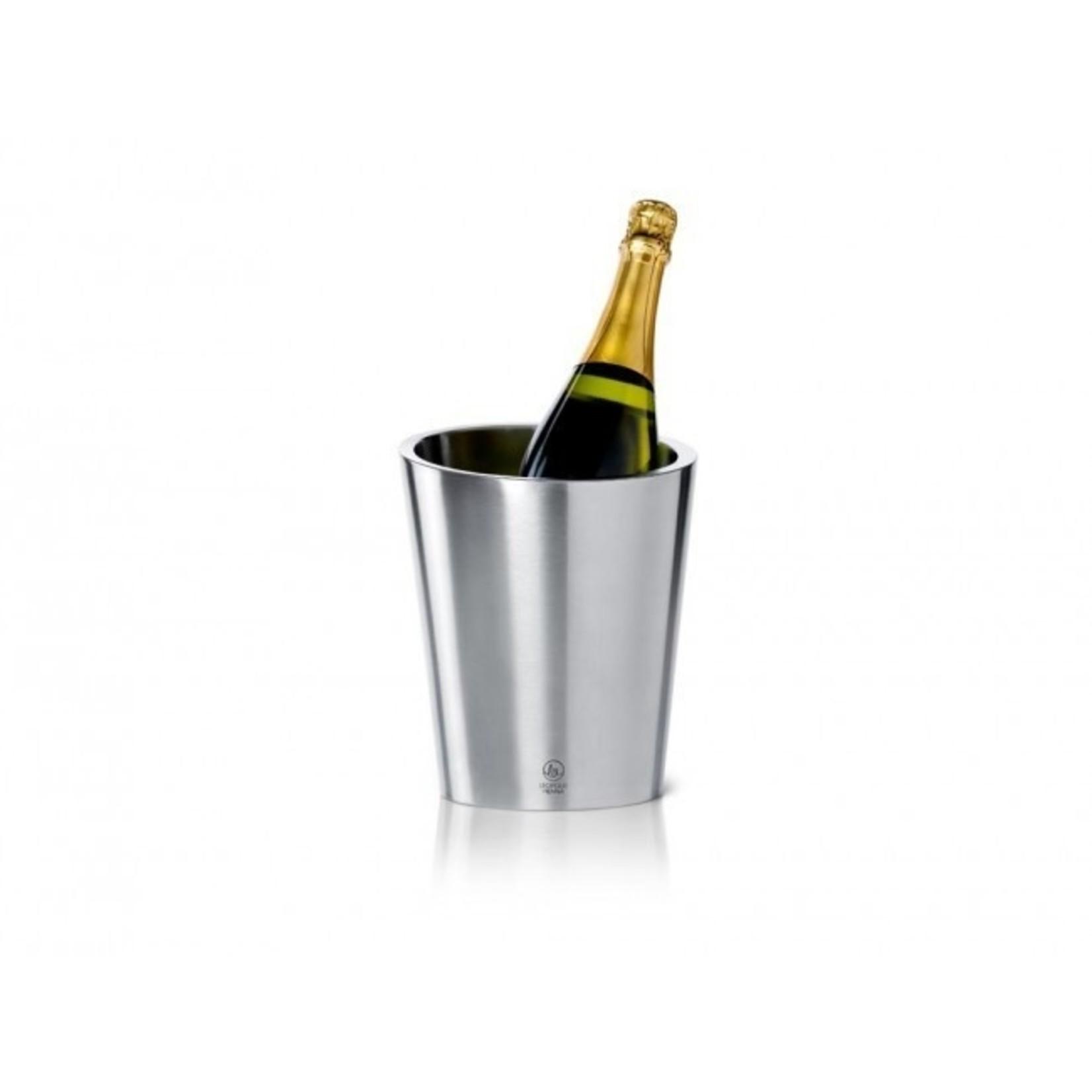 Leopold Vienna Leopold Vienna Champagnekoeler dubbelwandig