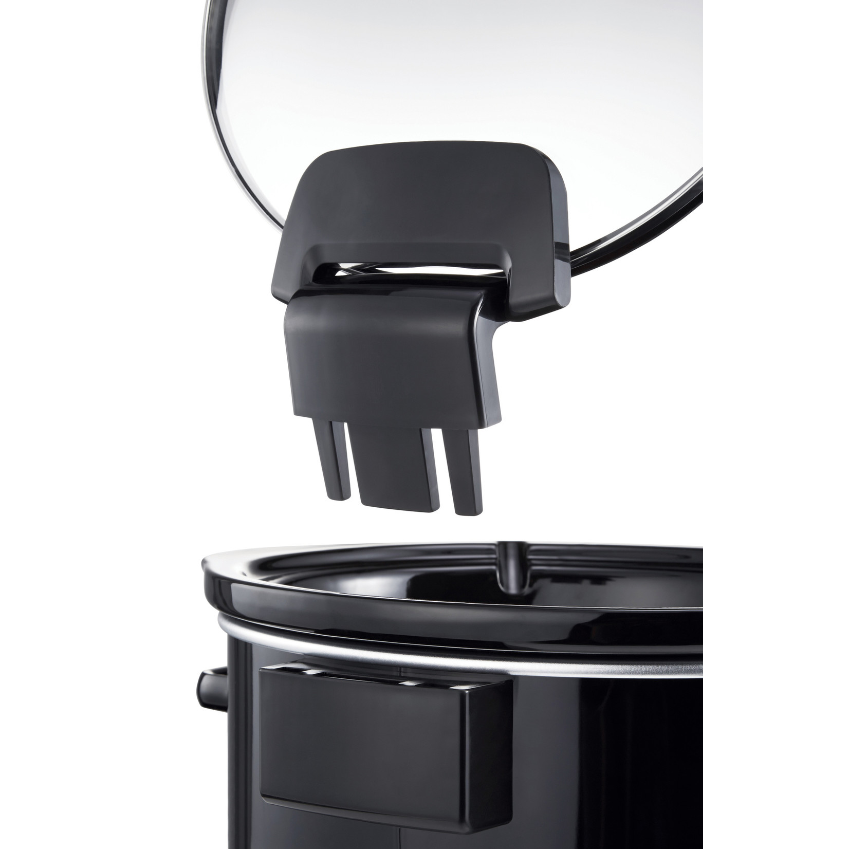 Crock-Pot Crock-Pot CR052 Essentials slowcooker 4,7L met klapdeksel