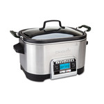 Crock-Pot CR024 slow en multi cooker 5,6L