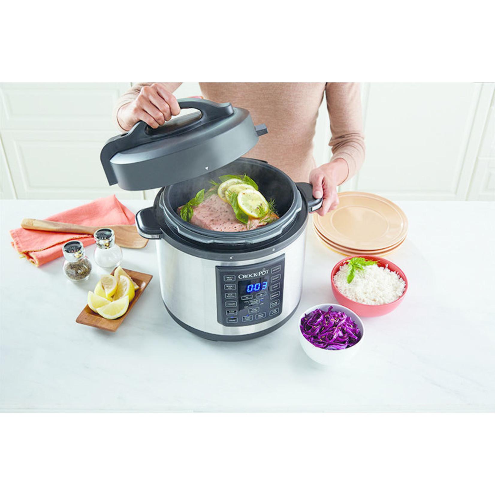 Crock-Pot Crock-Pot multi-cooker 5,7L