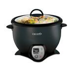 Crock-Pot Crock-Pot rijstkoker Met sauteer functie 1.8L