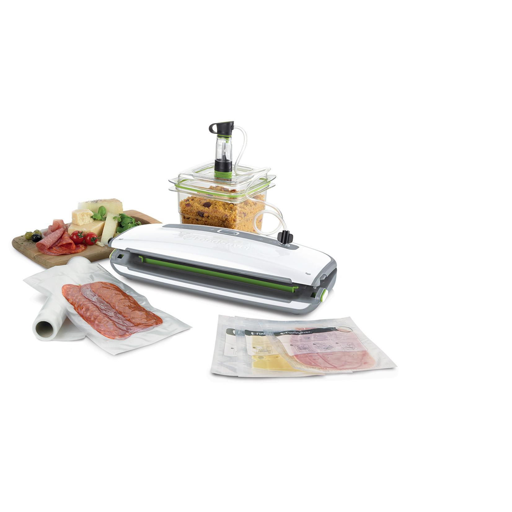 Foodsaver FoodSaver Urban FSV014 Vacumeermachine