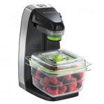Foodsaver Fresh Automatic Sealer Zwart