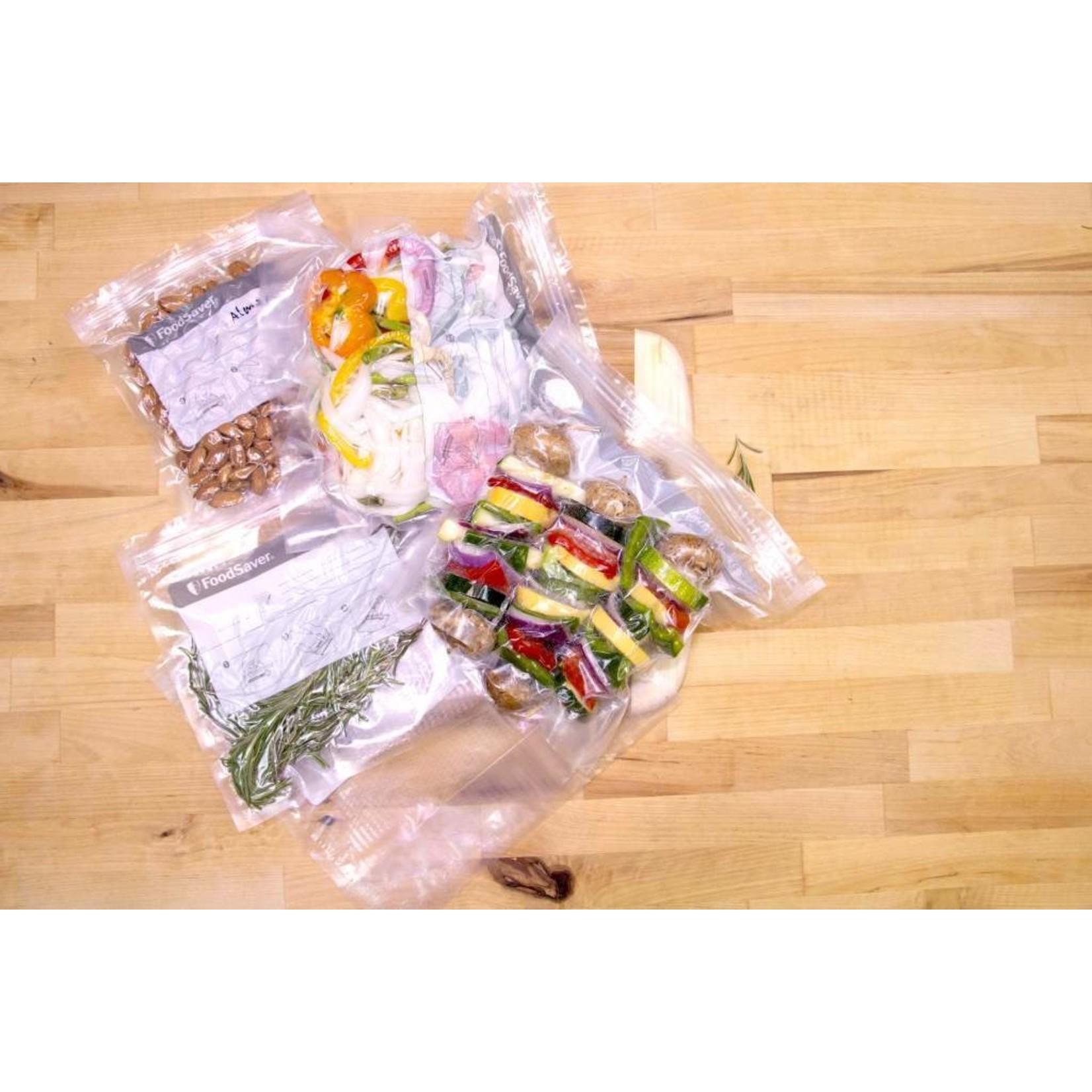 Foodsaver FoodSaver Fresh vershoudzak 26 stuks