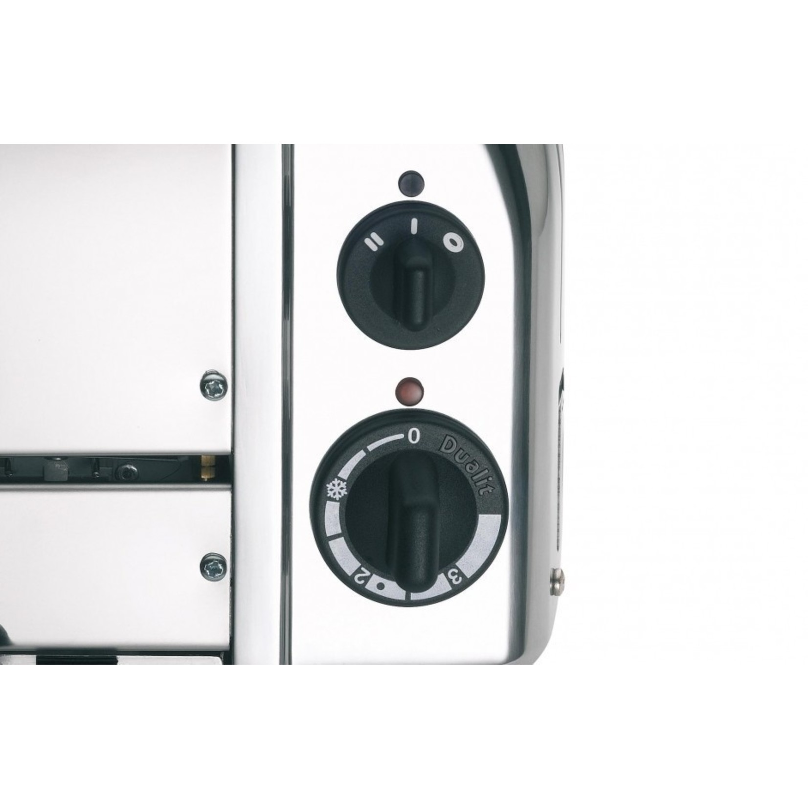 Dualit Dualit NewGen Professional Broodrooster 2-Slots RVS
