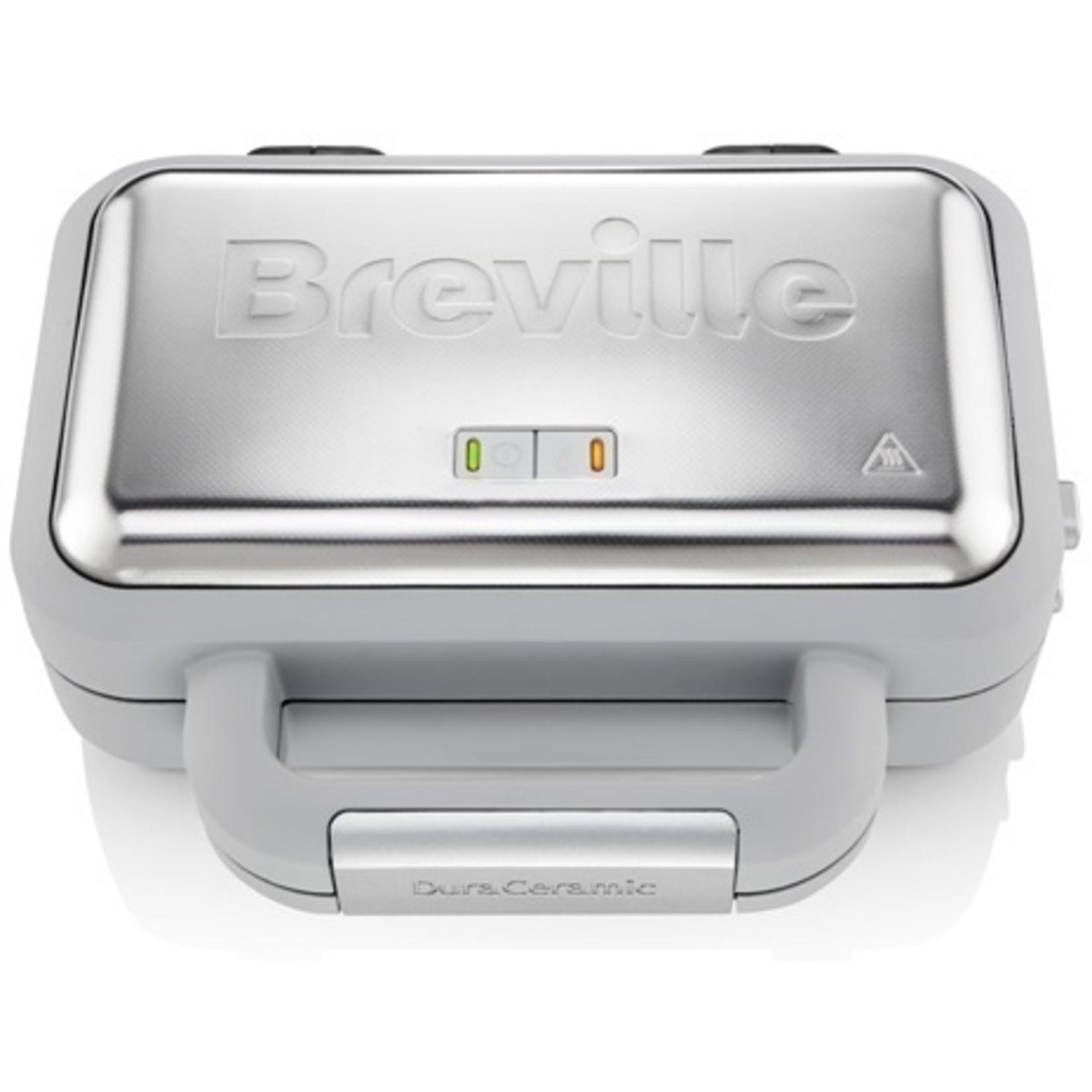 Breville Breville Duraceramic Wafelijzer