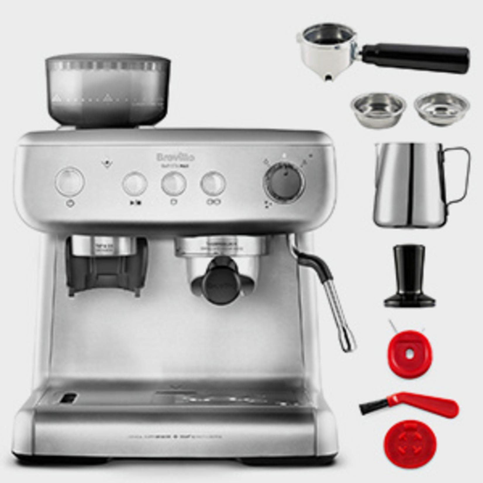 Breville Breville Barista Max Espressomachine