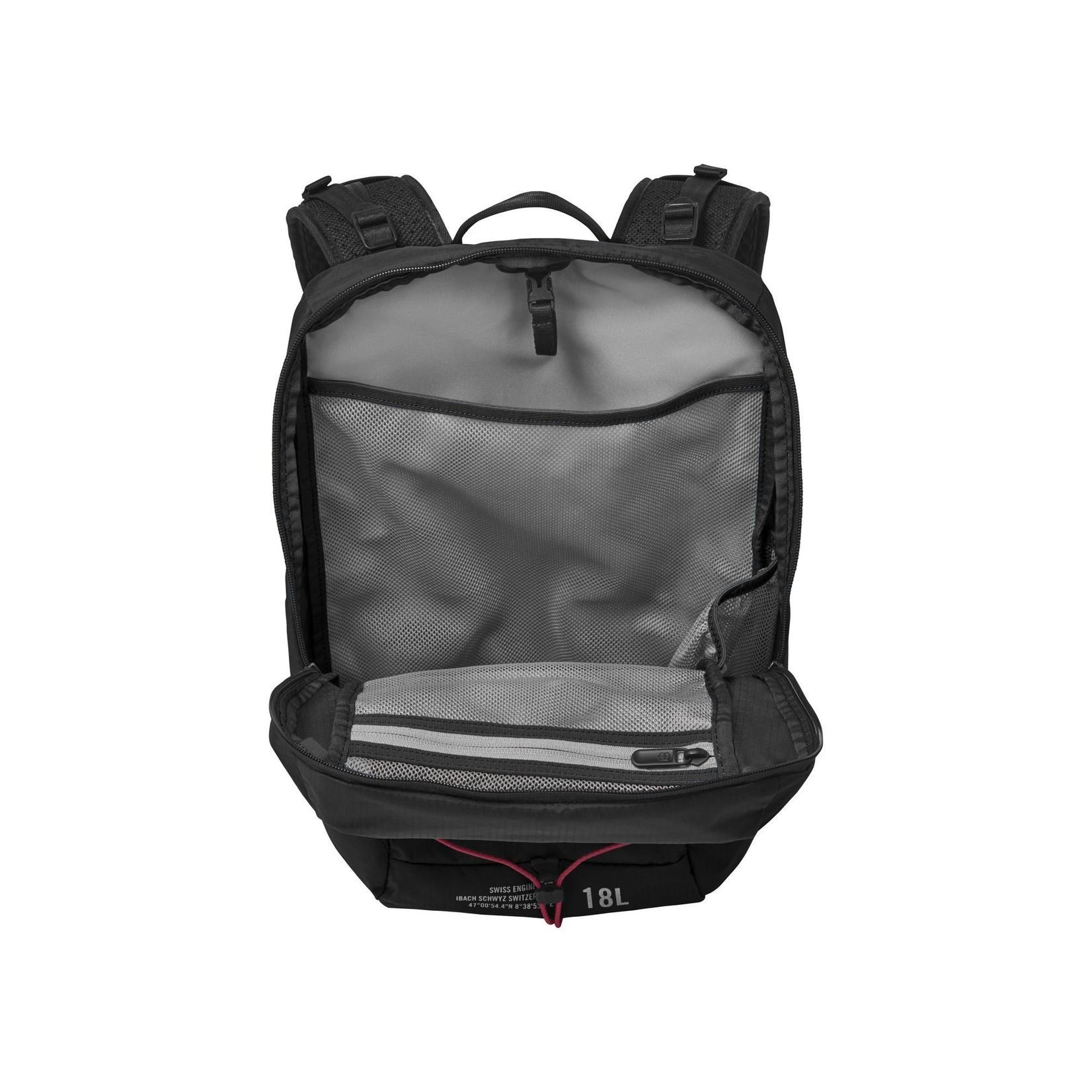 Victorinox Victorinox Altmont Active rugzak Compact, zwart