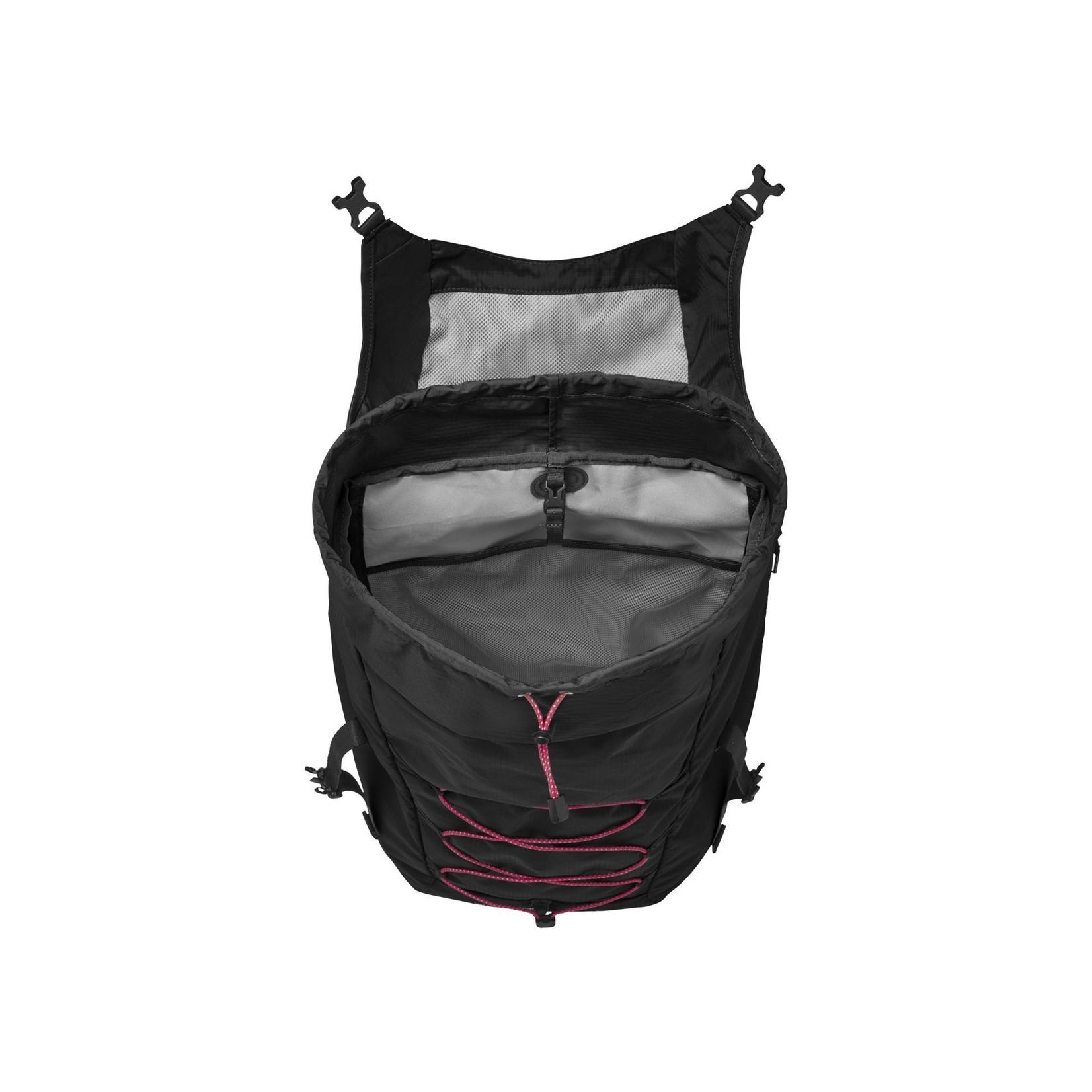 Victorinox Victorinox Altmont Active rugzak Captop, zwart
