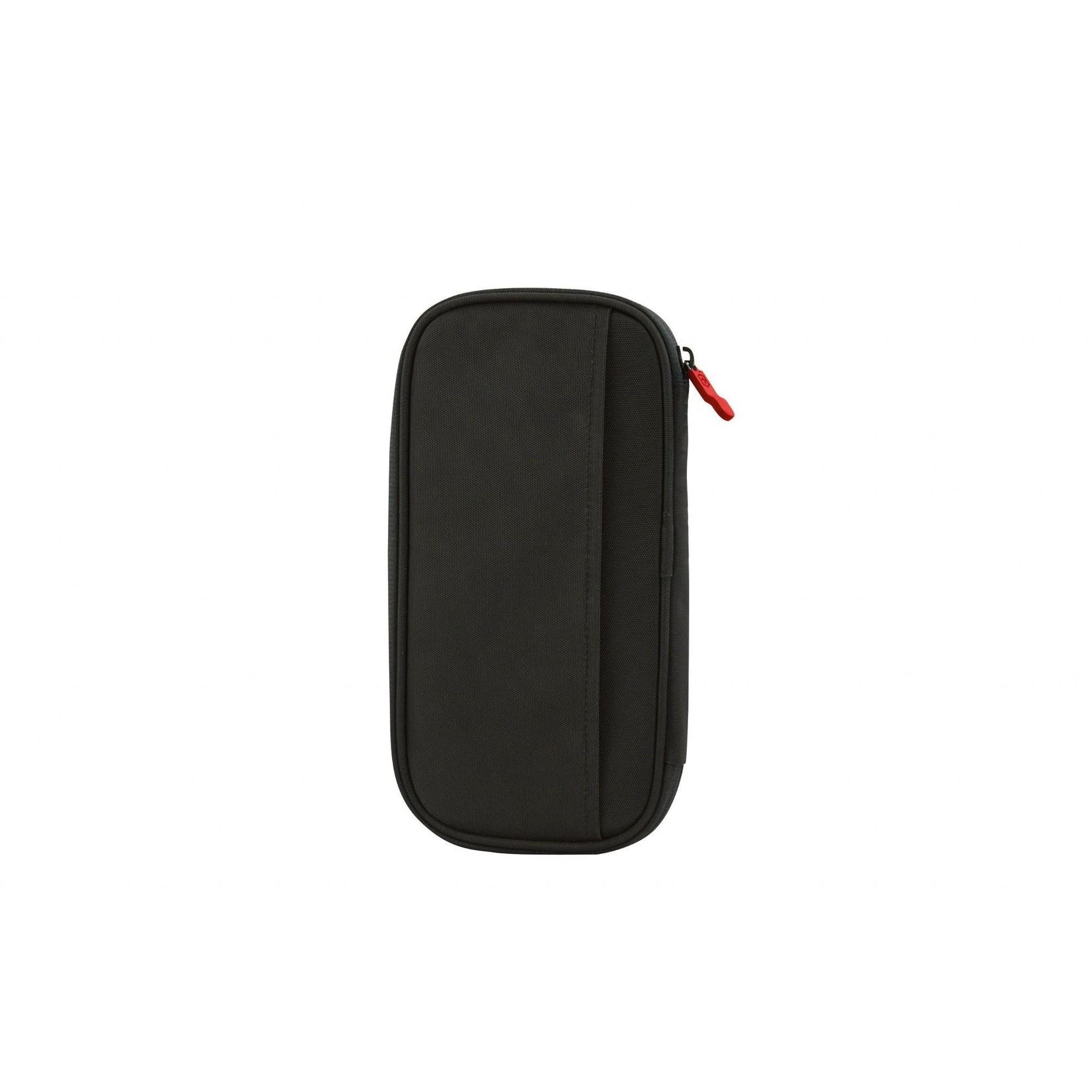 Victorinox Victorinox organizer Met RFID bescherming, zwart