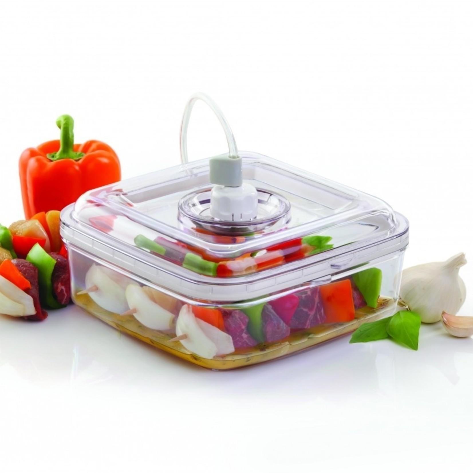 Foodsaver Foodsaver Vershouddzozen Marinadebox