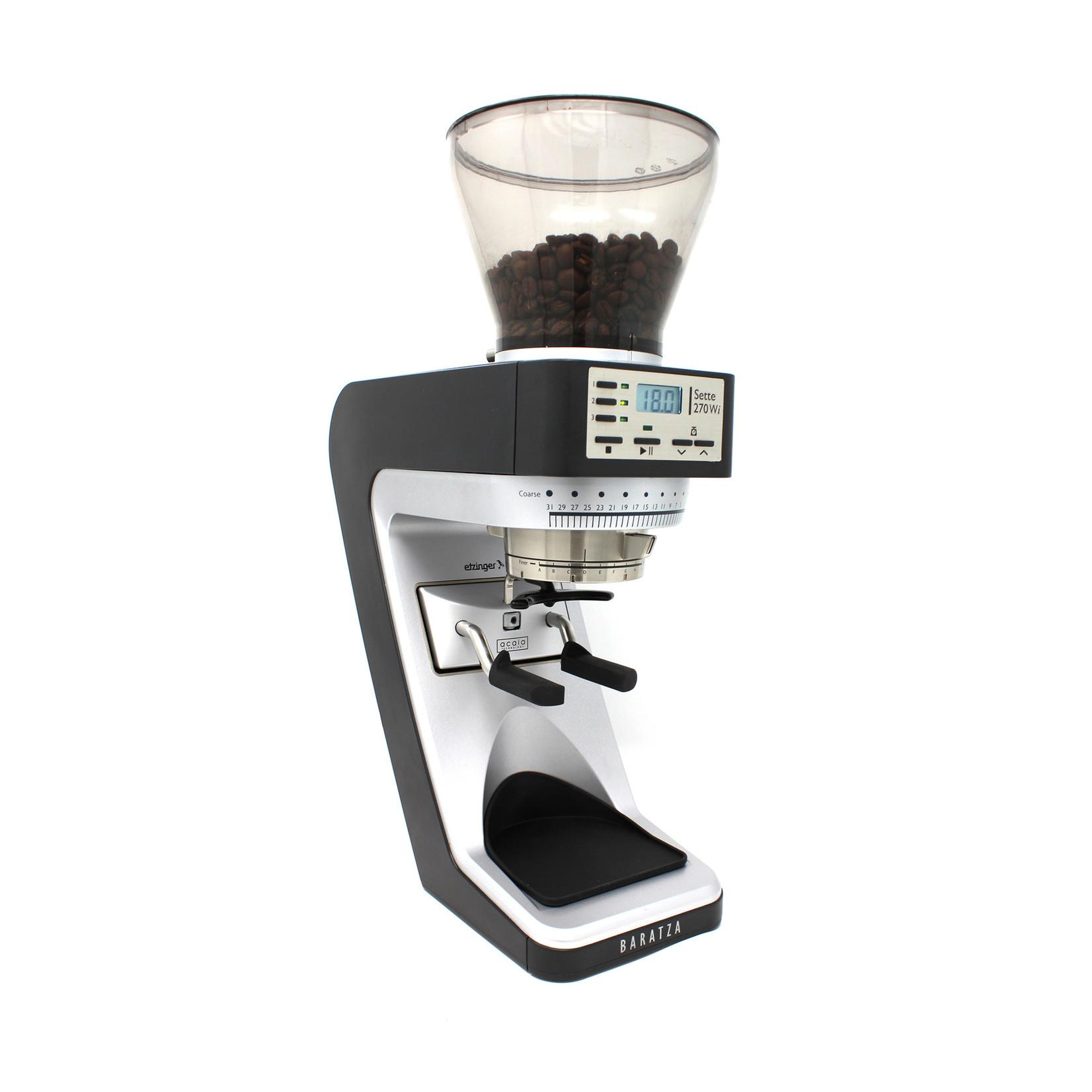 Baratza Baratza Sette Bonenmalen/Koffiemolen Met weegfunctie