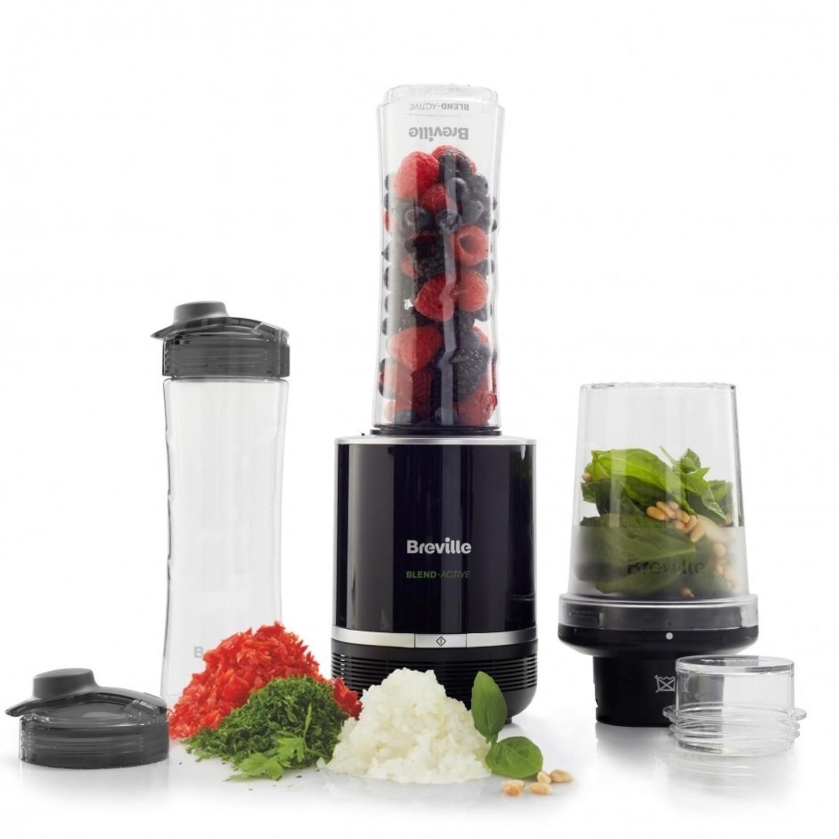 Breville Breville Blend Active blender Pro Food prep blender set