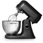 Wartmann Keukenmachine 4,5liter mat zwart