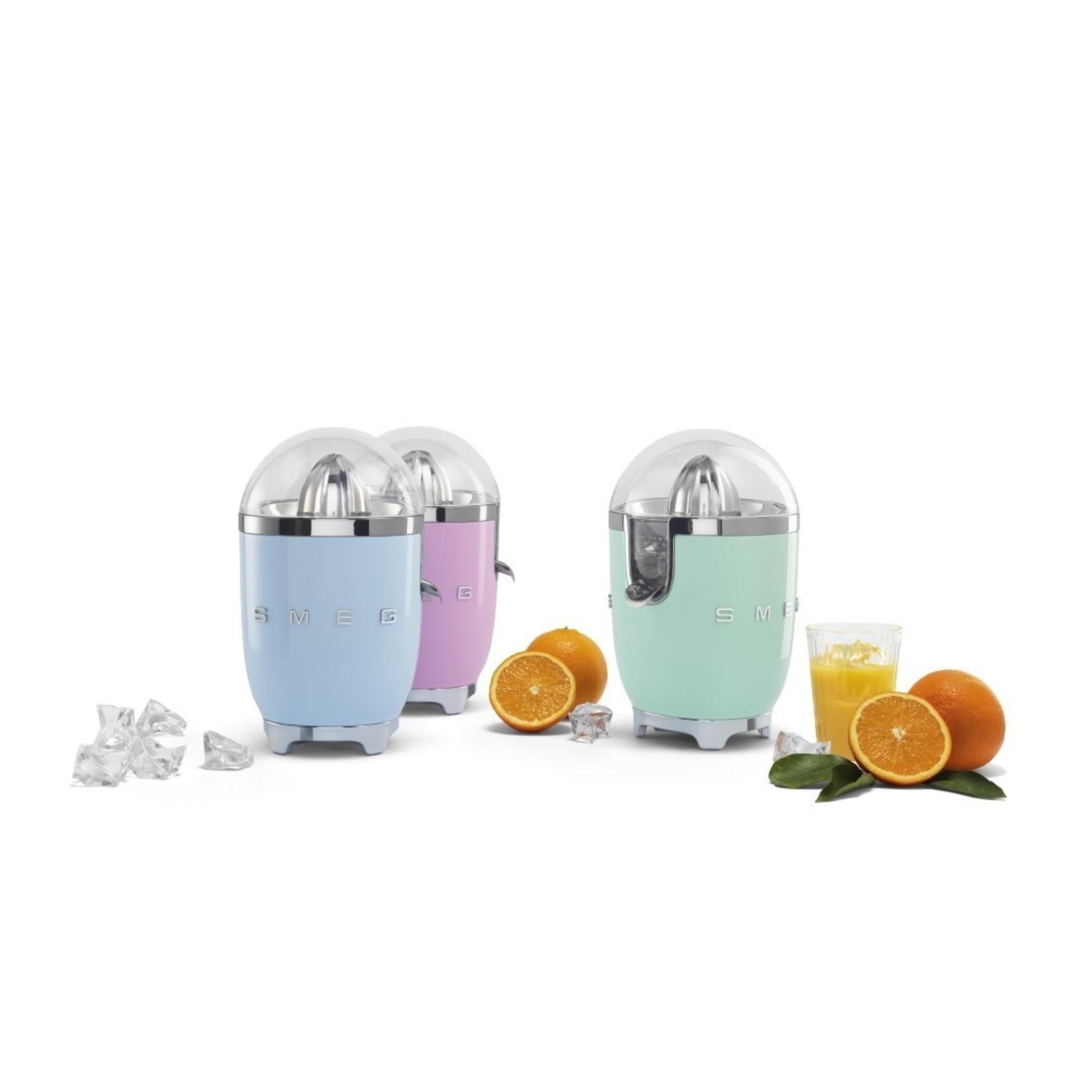 Smeg Smeg Citruspers CJF01PGEU, watergroen