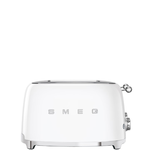 Smeg Broodrooster, 4x4 wit