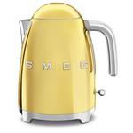 Smeg Smeg Waterkoker, 1,7 liter goud