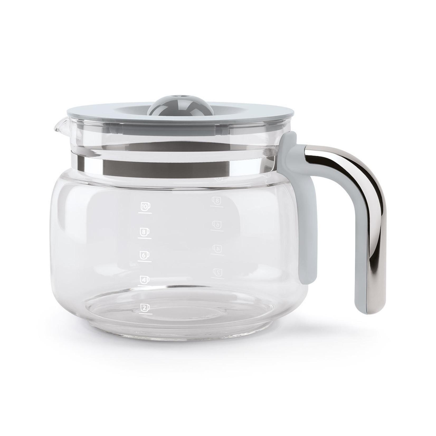 Smeg Smeg Koffiezetapparaat DCF02PGEU, watergroen