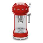 Smeg Smeg Espressomachine, rood