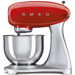 Smeg Smeg Keukenmachine, rood