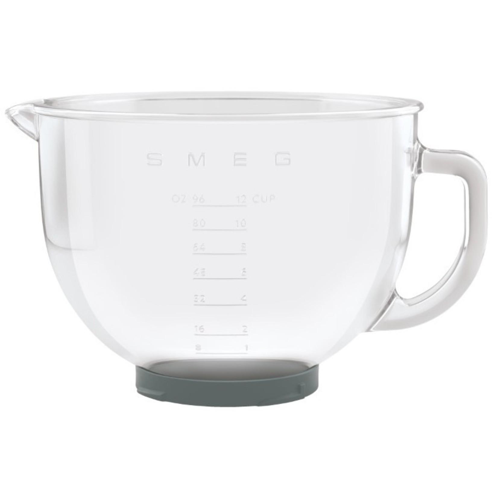 Smeg Smeg SMGB01 glazen mengkom voor keukenmachine