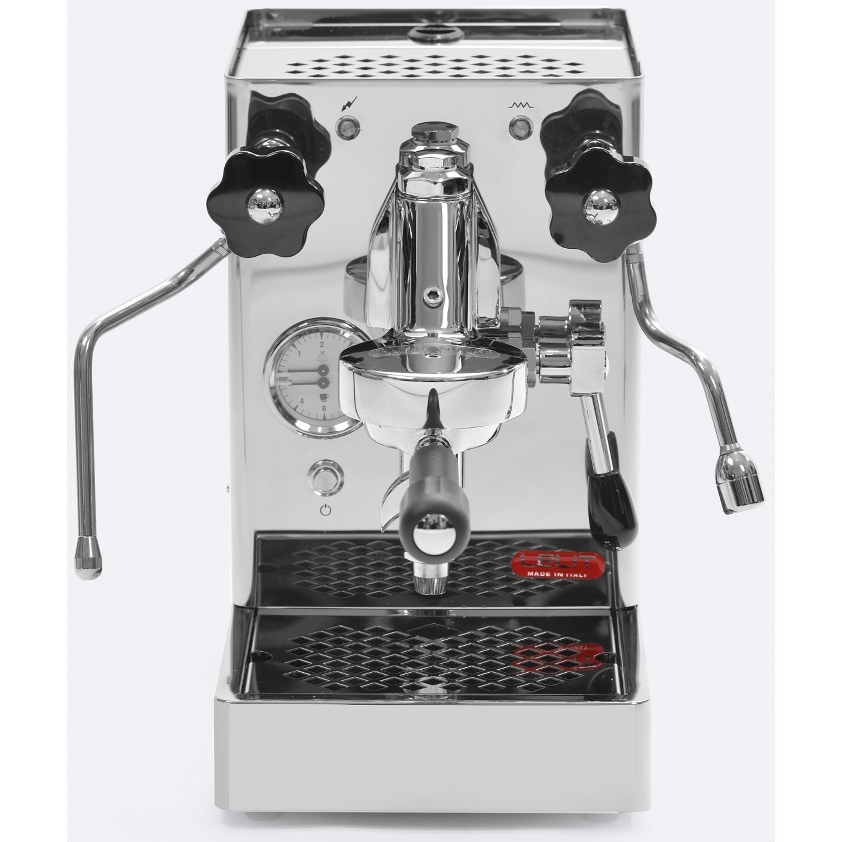 Lelit Lelit espressomachine PL62 Mara