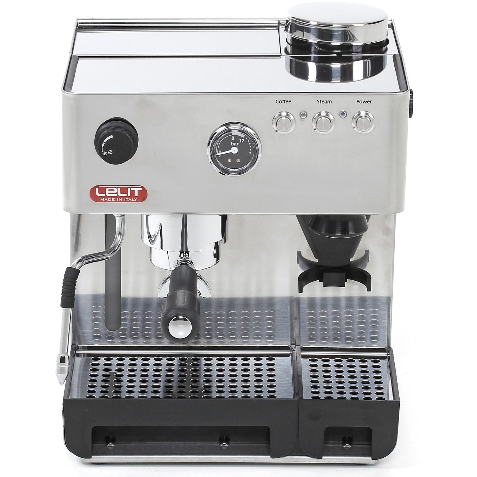 Lelit Lelit espressomachine PL042EMI Anita