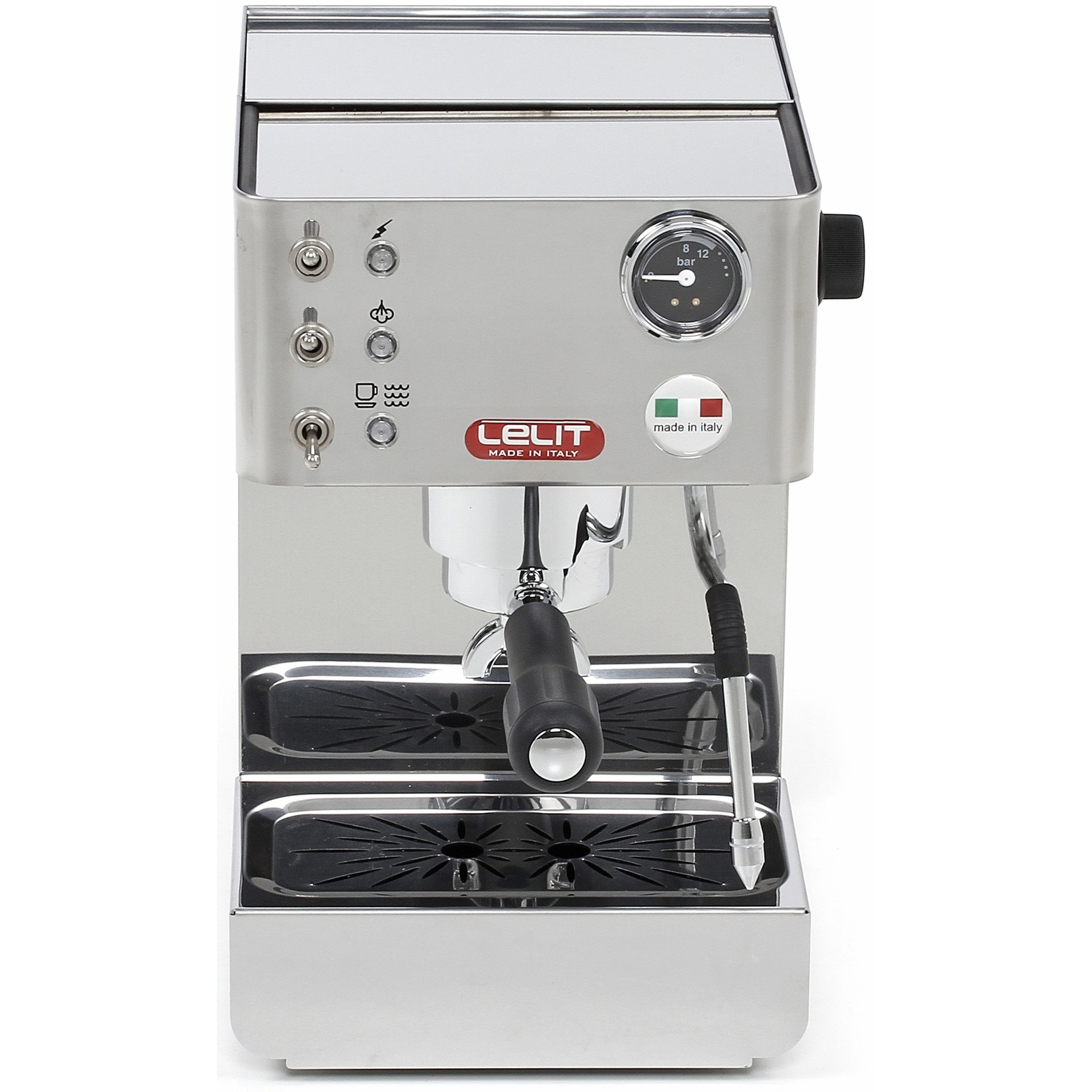 Lelit Lelit espressomachine PL41LEM Anna