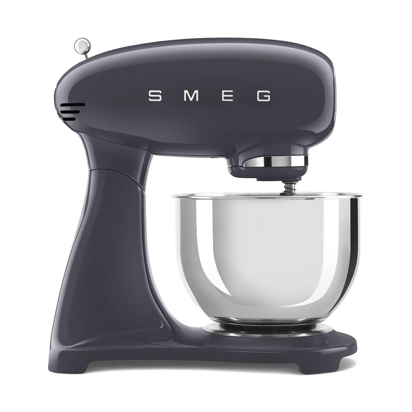 Smeg Smeg Keukenmachine SMF03GREU, leigrijs