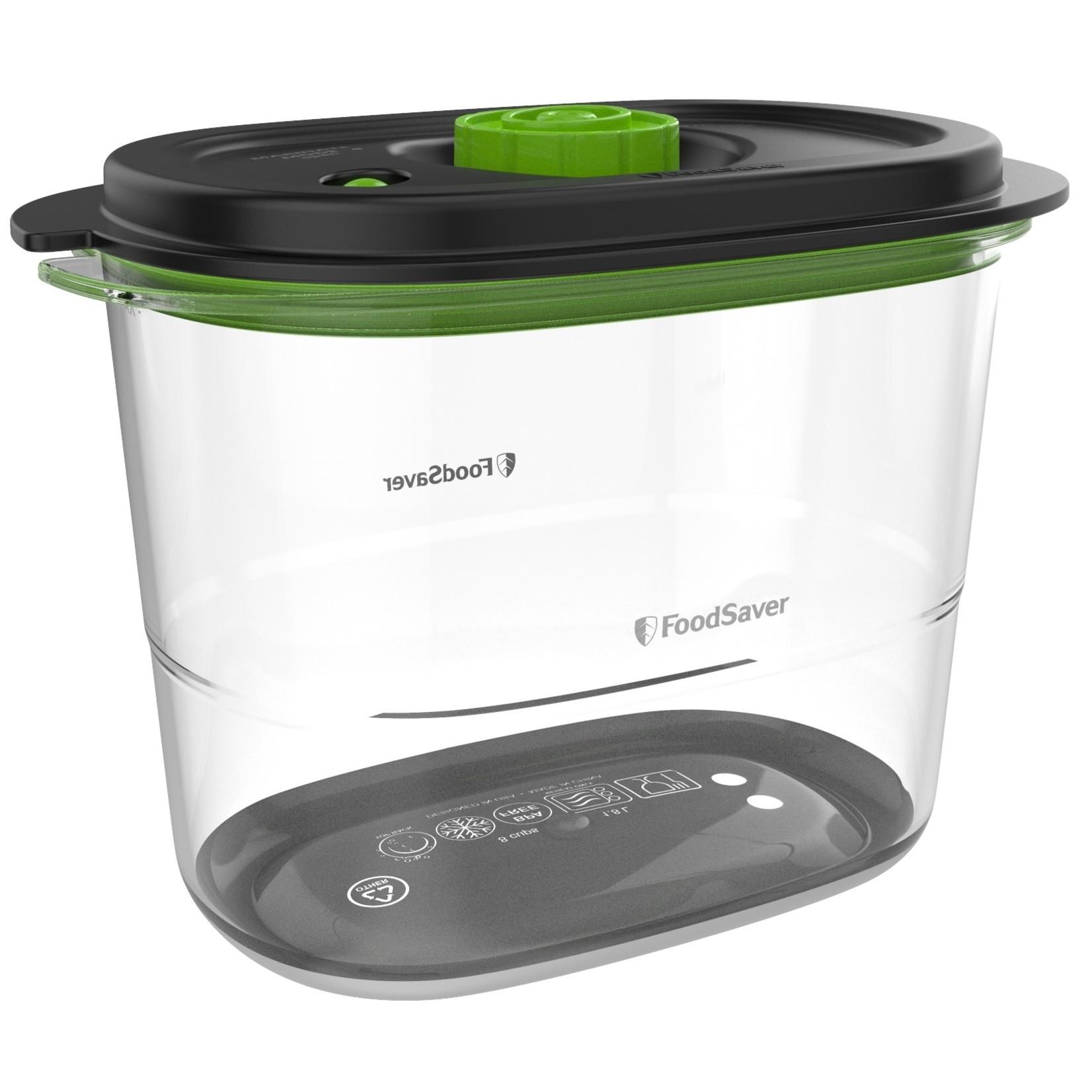 Foodsaver Foodsaver Fresh 2.0 vershouddoos 1,8 liter