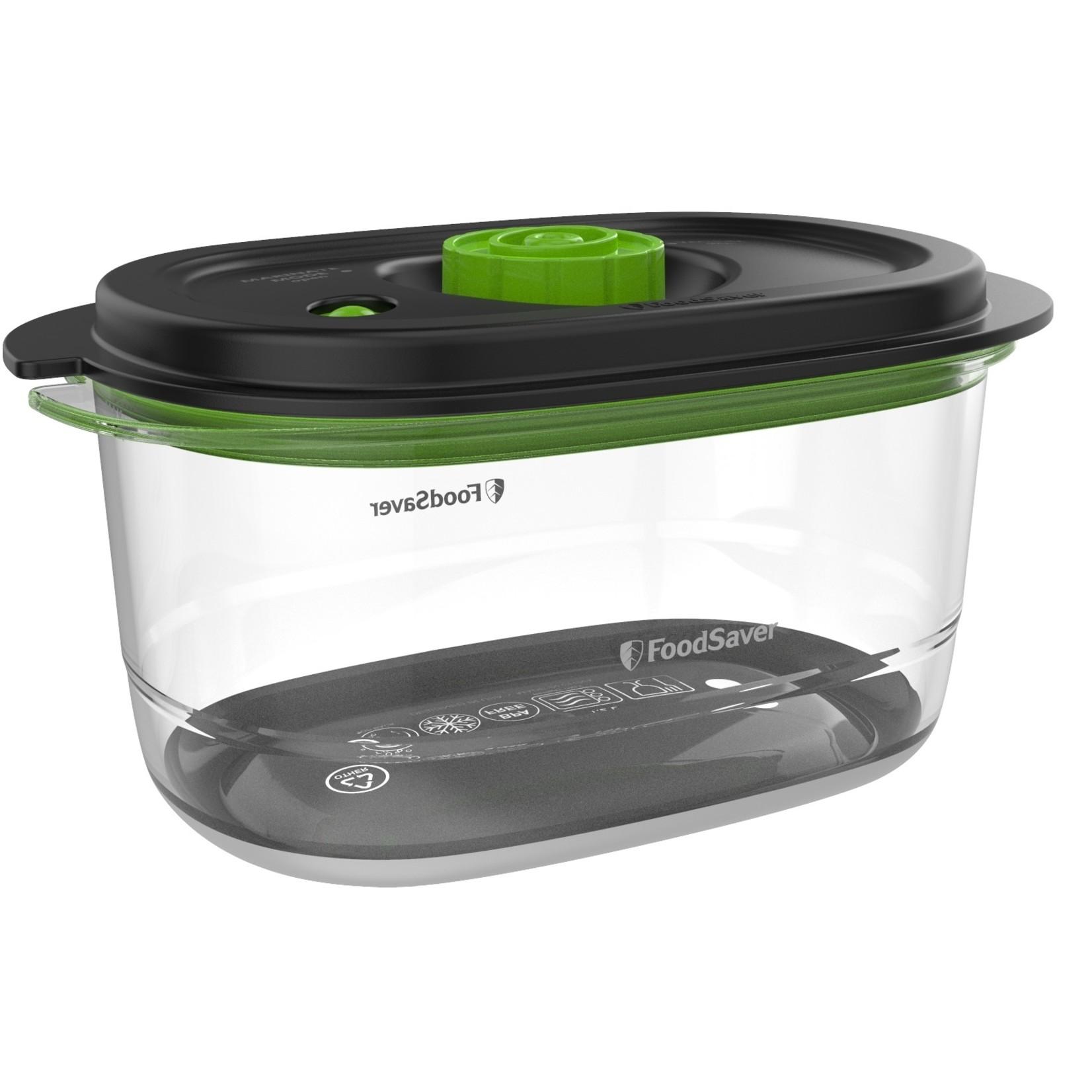 Foodsaver Foodsaver Fresh 2.0 vershouddoos 1,2 liter