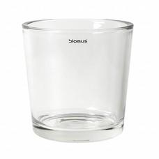 Blomus Vervangend glas voor NERO serie Ø 19 cm