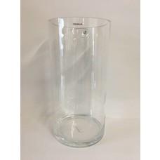 Blomus Vervangend glas voor NERO serie Ø 14,8 cm (hoogte 30 cm)
