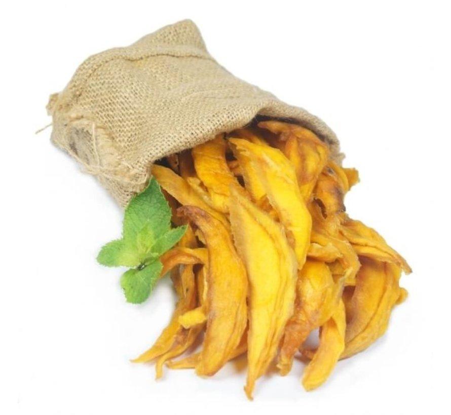 Gedroogde Mango 250gr