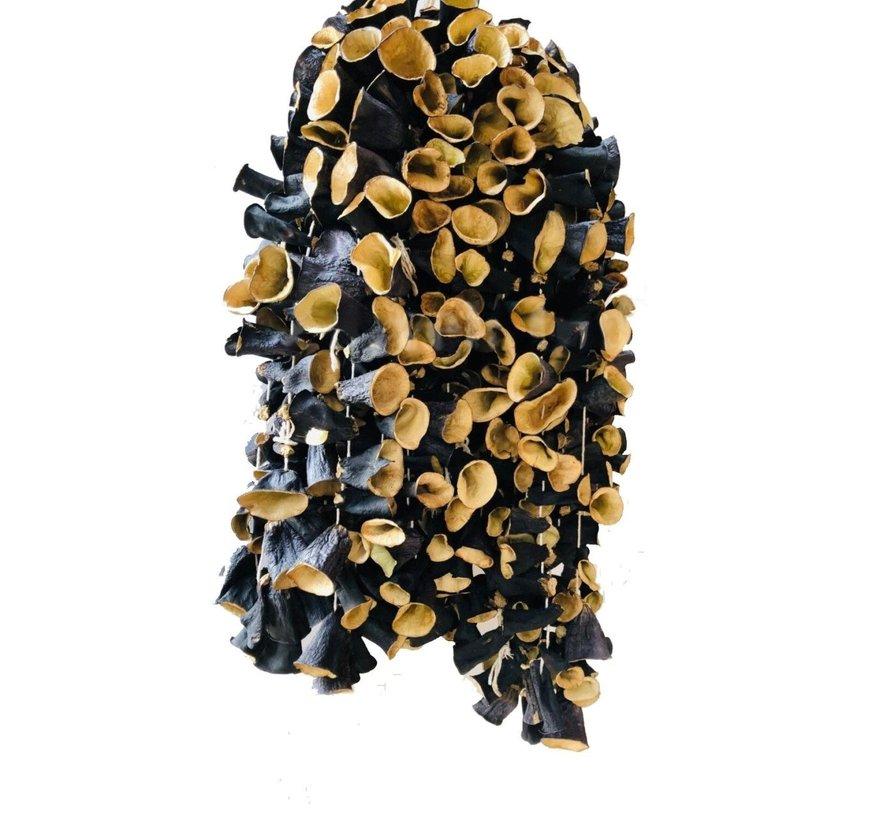 Antep'ten Kurutulmuş Dolmalık Patlıcan (40 adet civarinda)