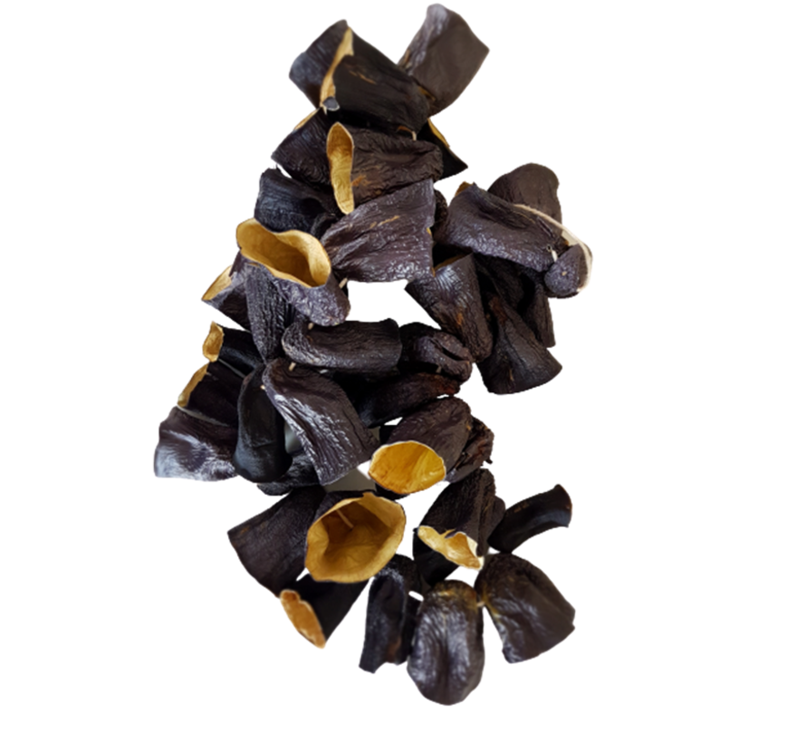 Dried Aubergines from Gaziantep (approx 40 pieces)