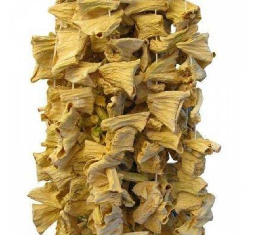 Dried Courgettes (approx 50 pieces)